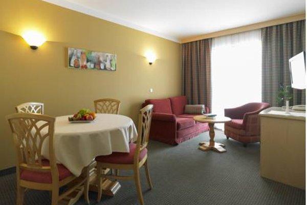 Apart-Hotel Filomena - фото 11