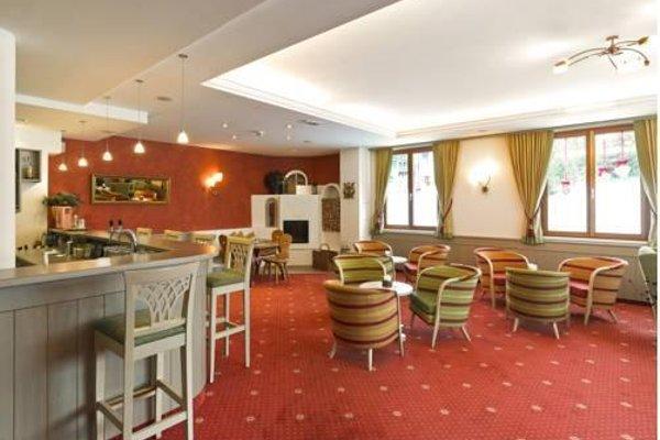 Apart-Hotel Filomena - фото 17