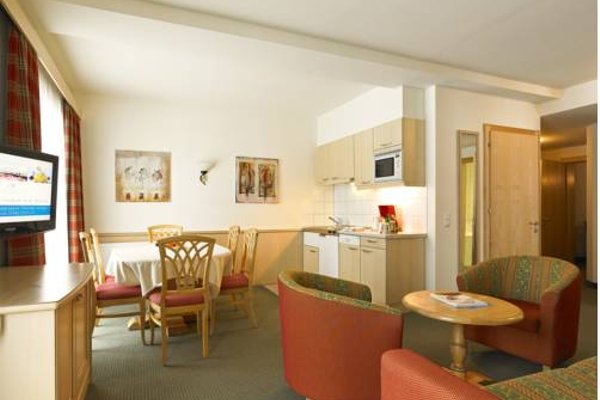 Apart-Hotel Filomena - фото 7