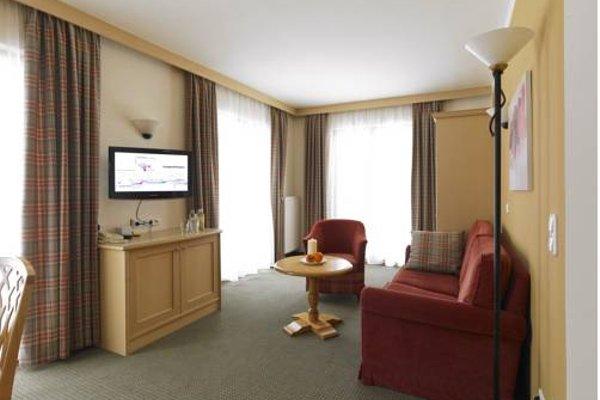 Apart-Hotel Filomena - фото 8