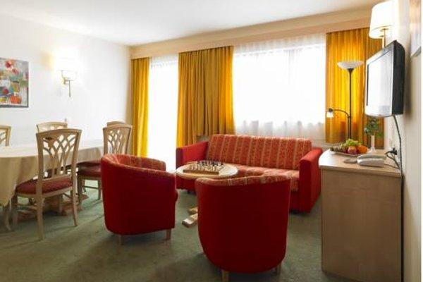 Apart-Hotel Filomena - фото 9