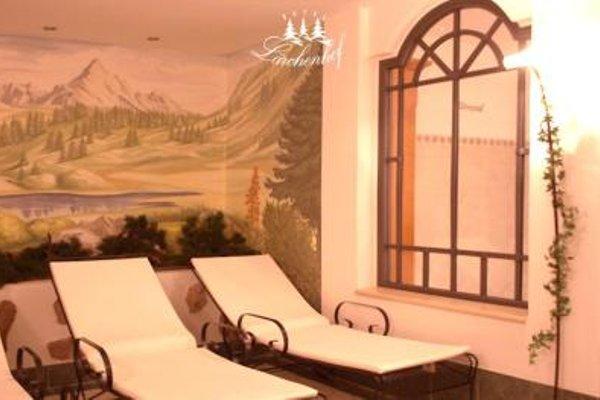 Hotel Garni Larchenhof - фото 32