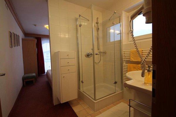 Hotel Garni Larchenhof - фото 11