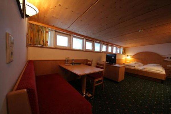 Hotel Garni Larchenhof - фото 15