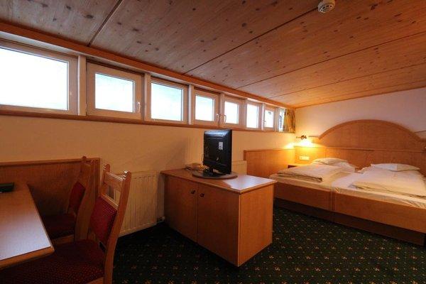 Hotel Garni Larchenhof - фото 16