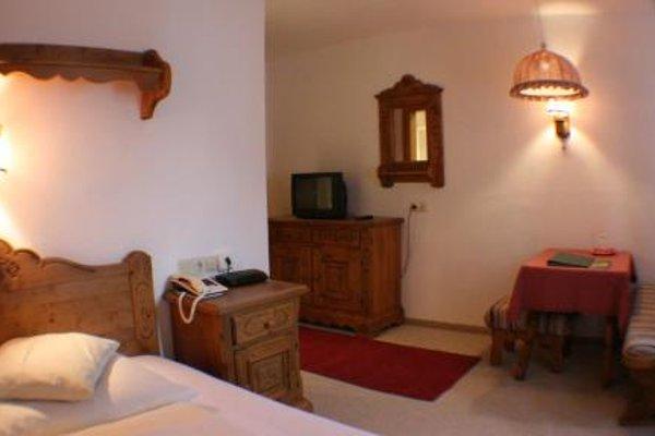 Hotel Garni Larchenhof - фото 6