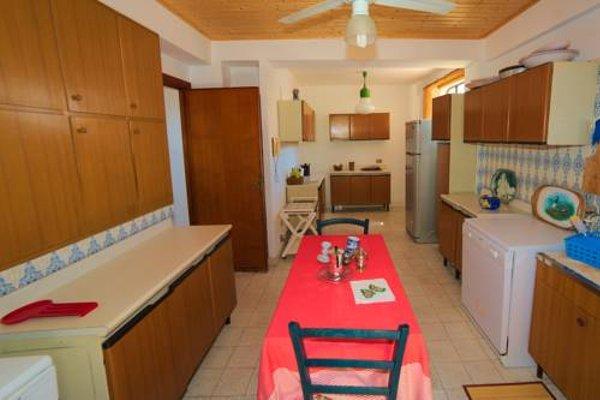 Villa Addaurea Magnolia - 5