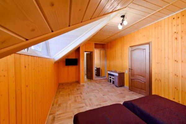Отель «Континент» - фото 12