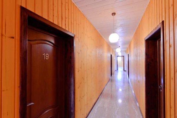 Отель «Континент» - фото 15
