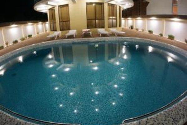 Отель «Континент» - фото 16