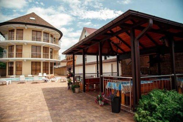 Отель «Континент» - фото 18