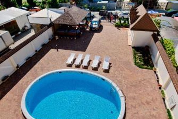 Отель «Континент» - фото 19