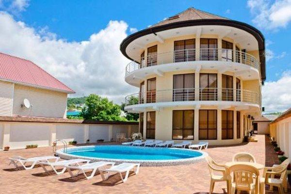 Отель «Континент» - фото 20