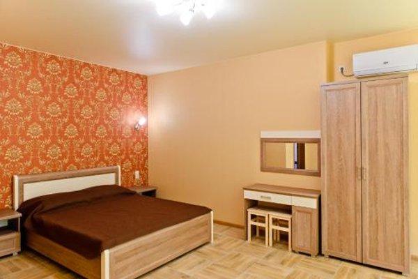 Отель «Континент» - фото 4