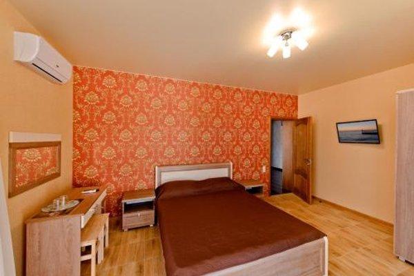Отель «Континент» - фото 6