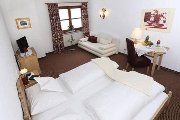 Hotel Almrausch - фото 37