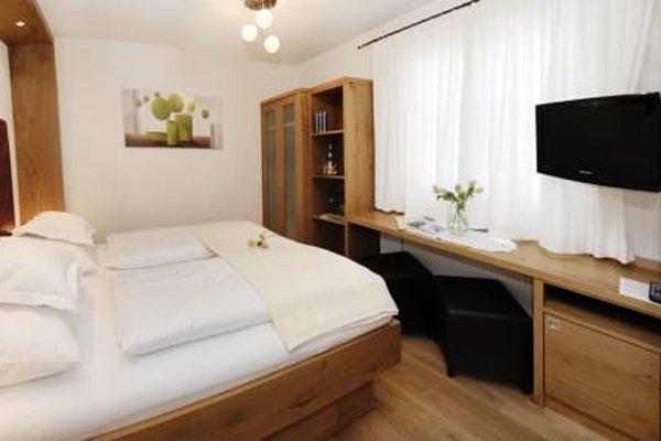 Hotel Almrausch - фото 4