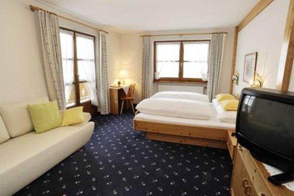 Hotel Almrausch - фото 6