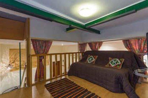 Down Town Apartment Reina Sofia - 14