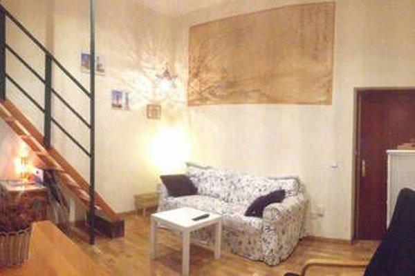 Down Town Apartment Reina Sofia - 18