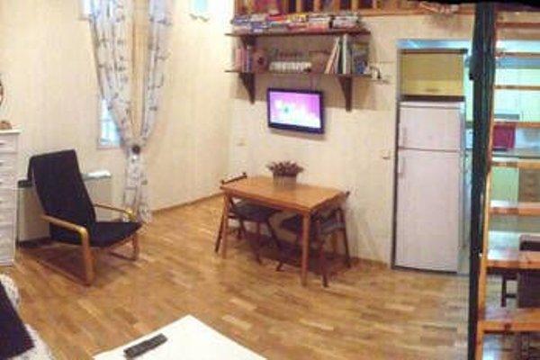 Down Town Apartment Reina Sofia - 19