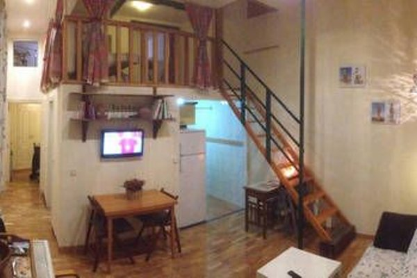 Down Town Apartment Reina Sofia - 20