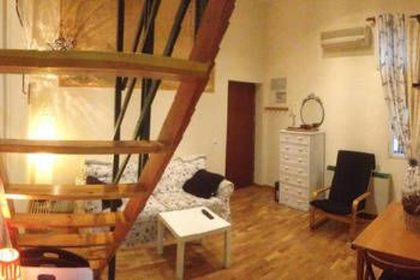 Down Town Apartment Reina Sofia - 21
