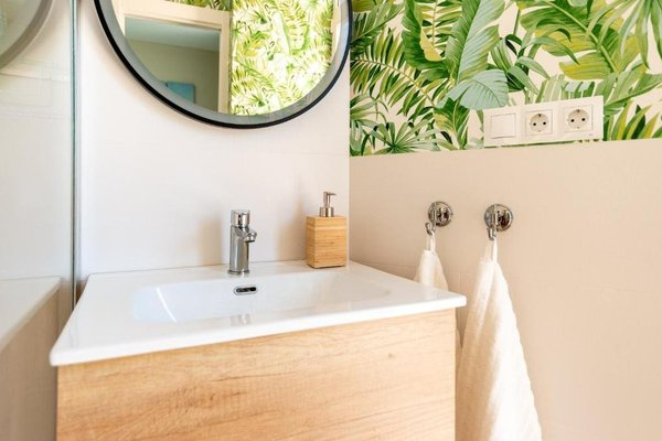Apartamento Guadalmar Playa - фото 10