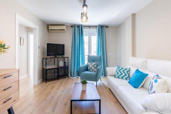 Apartamento Guadalmar Playa - фото 20