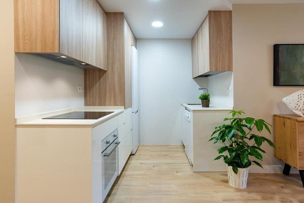 Apartamento Guadalmar Playa - фото 9