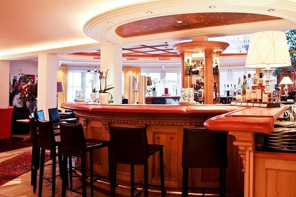 Hotel Plattenhof - фото 12