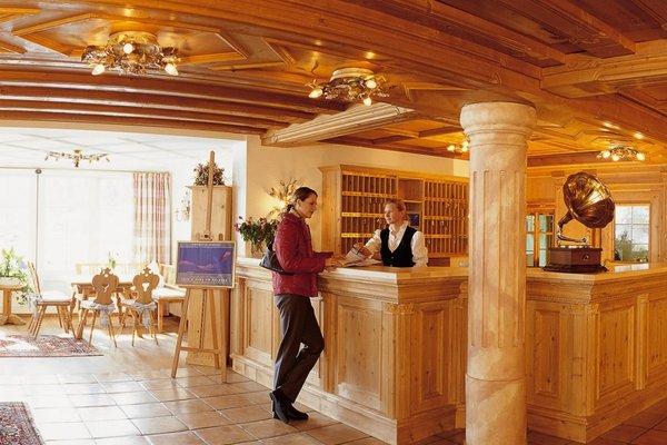 Hotel Plattenhof - фото 17