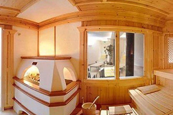 Hotel Plattenhof - фото 9