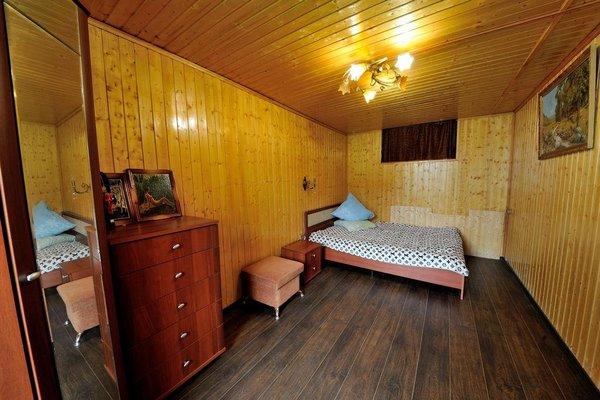 Kamchatskiy Stil' Hostel - фото 3