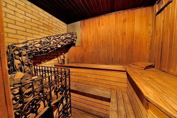 Хостел «Камчатский стиль» - фото 3