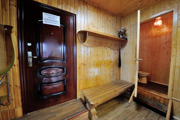 Хостел «Камчатский стиль» - фото 4