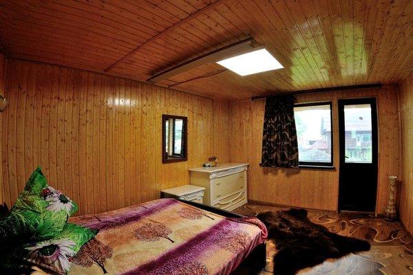 Хостел «Камчатский стиль» - фото 5