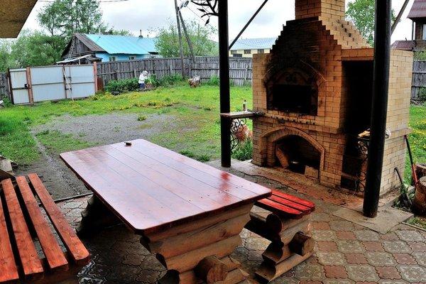 Хостел «Камчатский стиль» - фото 7
