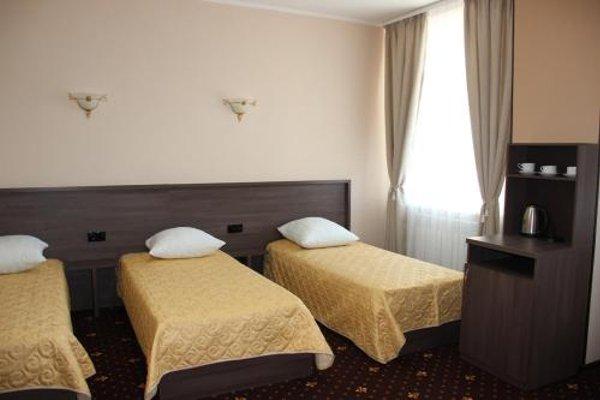 Отель Плаза - 50