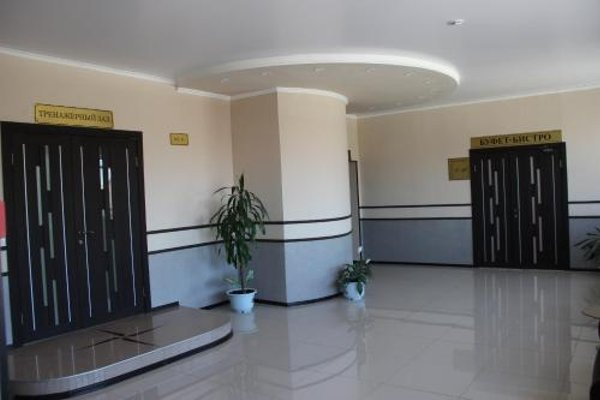 Отель Плаза - 13