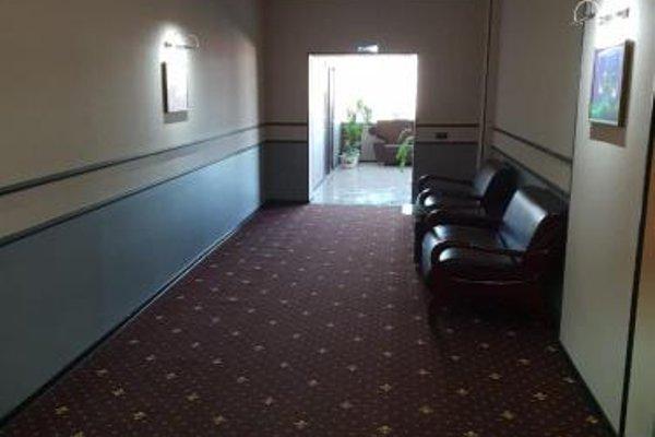 Отель Плаза - 15