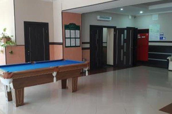 Отель Плаза - 16