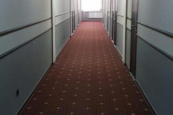 Отель Плаза - 18