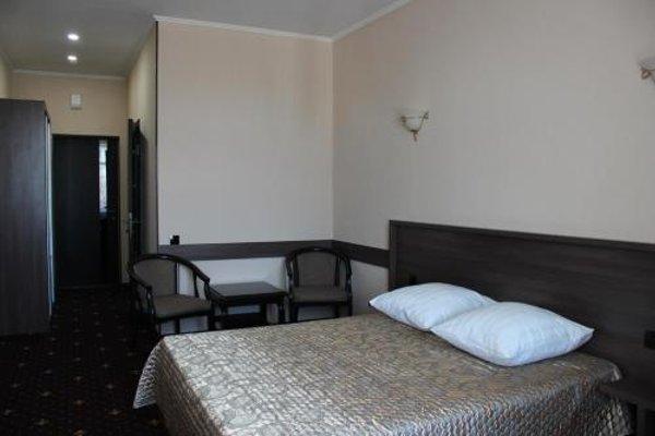 Отель Плаза - 3