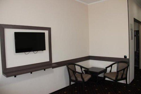 Отель Плаза - 5