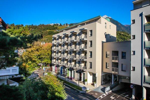 City Hotel Merano - фото 22