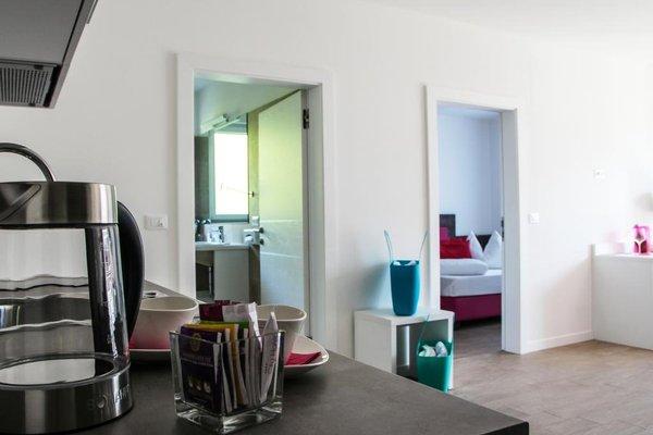 City Hotel Merano - фото 6