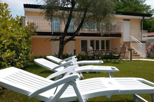 Appartamento Villa Elison - фото 6