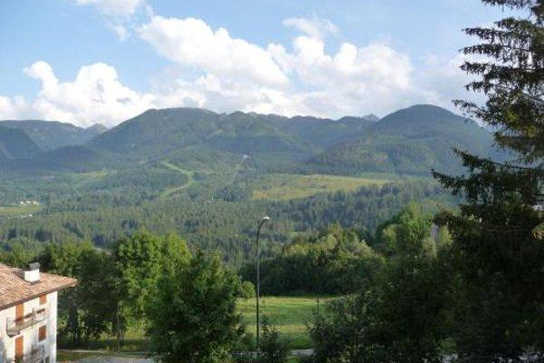 Appartamenti Volpe Rossa - 10