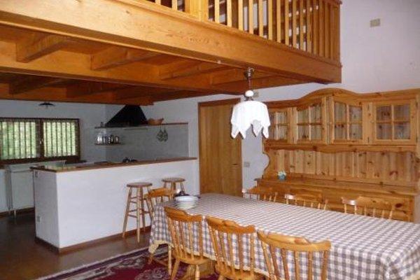 Appartamenti Volpe Rossa - 11